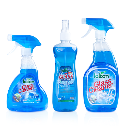 Home Care Falcon Detergents